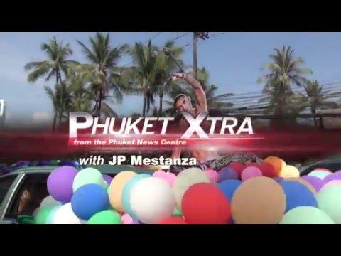 Phuket Xtra - May 3