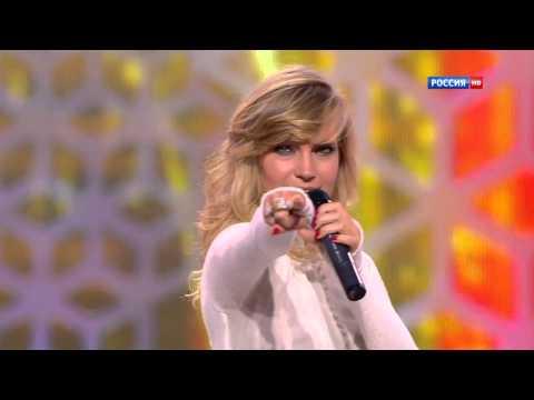 Глюк'oZa - Ой-Ой | Субботний Вечер | Россия 1