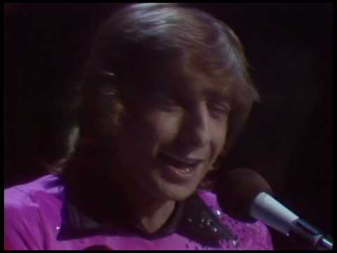 Barry Manilow - Could it be magic with
