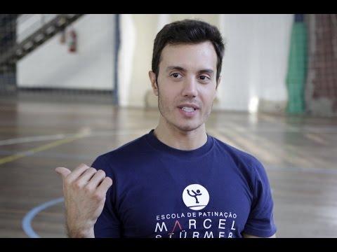 Marcel Stürmer abre escola de patinação em Porto Alegre