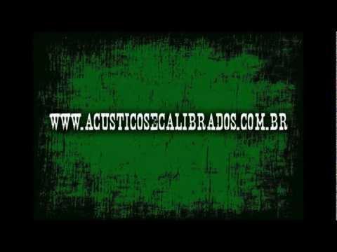 Vídeo fuleiro e fétido com os monstros do Acústicos & Calibrados chamando a galera pro próximo show da banda e dando uma barbarizada na van durante a viagem... ** Acústicos & Calibrados...