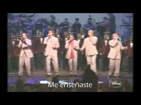 Backstreet Boys - The Perfect Fan (Traducida al Español)
