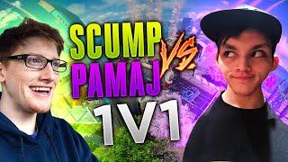 Scump vs. Pamaj 1v1