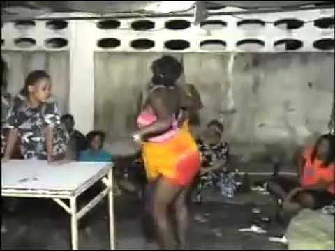 رقص افريقي thumbnail