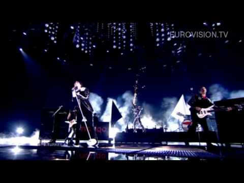 maNga - We Could Be The Same - LIVE - Eurovision Song Contest 2010 klip izle