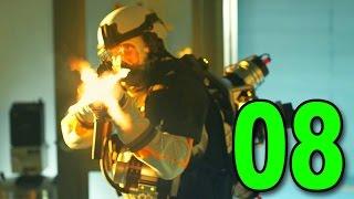 Quantum Break - Part 8 - Another Epic Cutscene! (Let's Play / Walkthrough / Playthrough)
