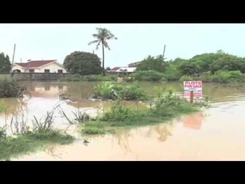 Nairobi, Mombasa hit by floods after heavy rains