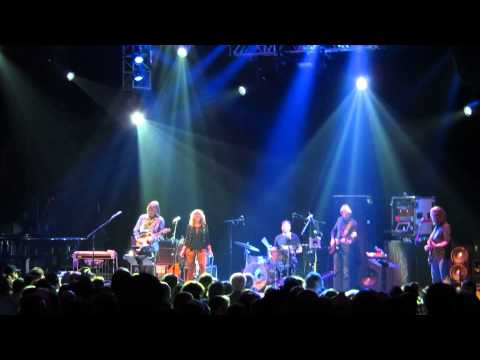 Phil Lesh and Friends - How Sweet it is - Capitol Theatre - Port Chester, NY - April 2, 2014