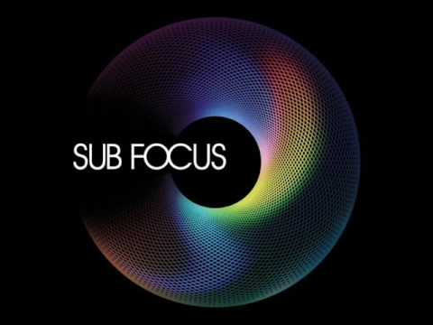 Sub Focus - Acid Test Music Videos