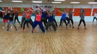 We Are One (Ole Ola) - Pitbull [Official FIFA 2014 World Cup Song] Choreo by Lauren Fitz