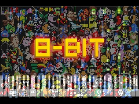 Mironenko Artem - 8 Bit Medley