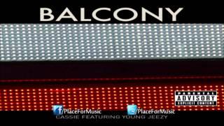 Watch Cassie Balcony video