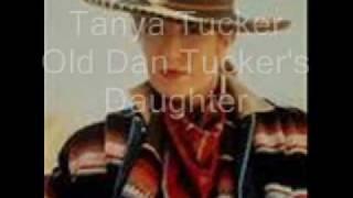 Watch Tanya Tucker Old Dan Tucker