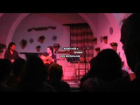 Jose Manuel León concierto 2007(Tino, Jato y Alicia)
