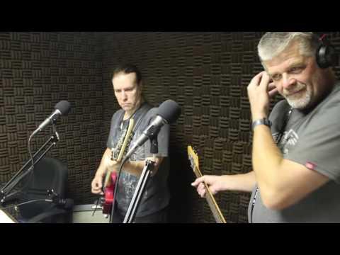 G-Rock's Demo Radio-Speedy House (2)  (6/17/16)
