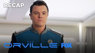 The First 6 Missions   Season 1   THE ORVILLE