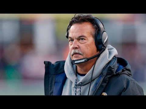 Time to Schein: Reactions to Jeff Fisher's firing