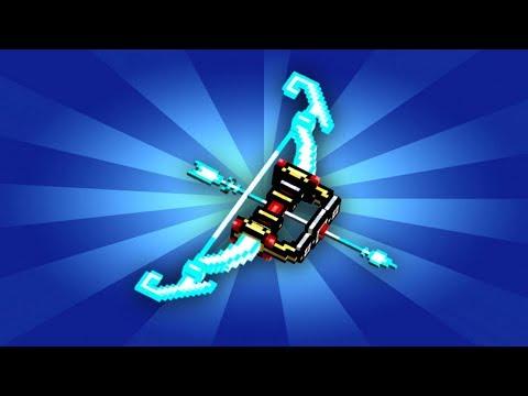 Pixel Gun 3D - Astral Bow [Review]