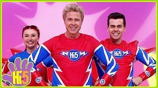 Hi-5 Episodes | Best of Hi5 Season 16 | Hi5 Songs and more