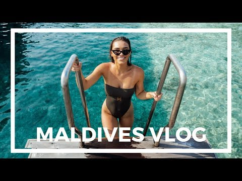 Visiting The Most Magical Place In The World - Maldives  The Luxe Destination