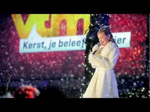 Karolien Goris - This Christmas Is For You HD FULL