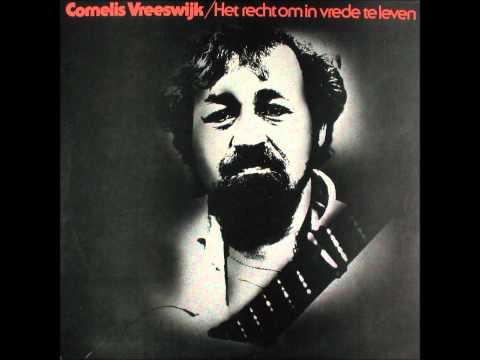 Cornelis Vreeswijk - A Cuba