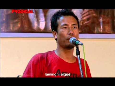 Manipur Gospel Song - Shwargada Leiriba video