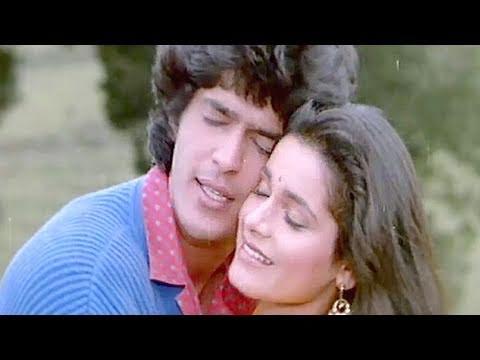 Sajan Aa Jao - Asha Bhosle Shabbir Kumar Aag Hi Aag Song