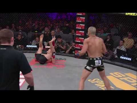 Bellator 66 HighLights