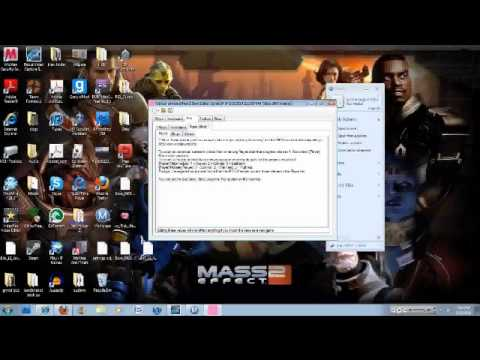 How To Mod Mass Effect 2 For Xbox 360 With A USB