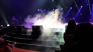 Celine Dion - All By Myself - Feb 24th 2016
