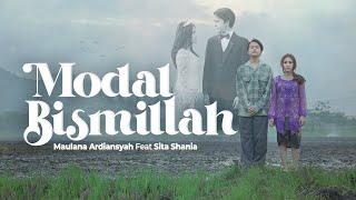 cover album Maulana Ardiansyah Ft. Sita Shania - Modal Bismillah