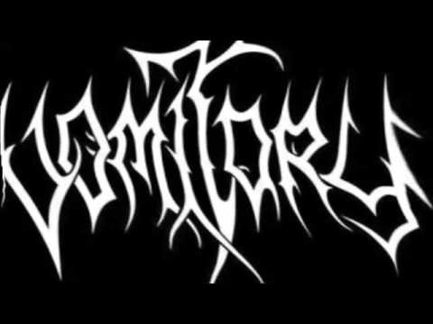 Vomitory - Untouchable Challenge