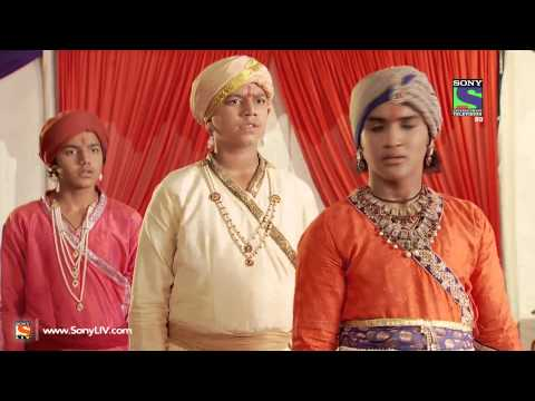 Bharat Ka Veer Putra Maharana Pratap - Episode 204 - 8th May...