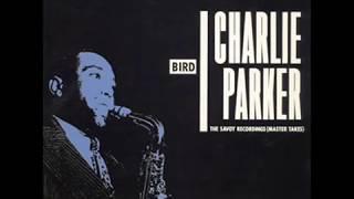 Charlie Parker - Bird The Savoy Recordings full album