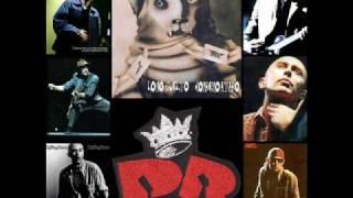 Rock Para el Negro Atila - Los Redondos