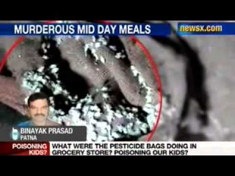Bihar Midday Meal: Forensic team reaches chapra