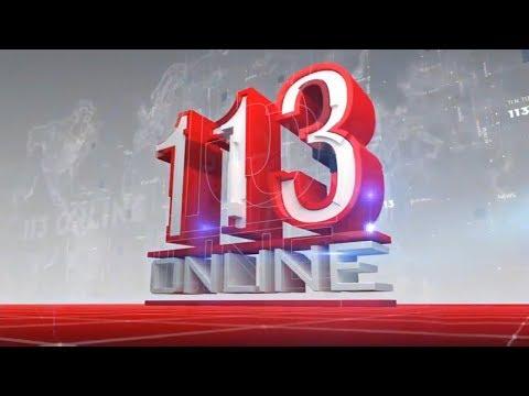 Tin 113 Online mới nhất hôm nay 14/06/2018 | Tin tức | Tin tức mới nhất | ANTV | antv