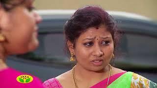 Kairasi Kudumbam - Episode 635 On Thursday,24/08/2017