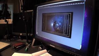 Ray Comfort -Behind The Scenes- 3/14/11