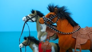 Toy Horses. My new toy horse. Interesting facts about horses