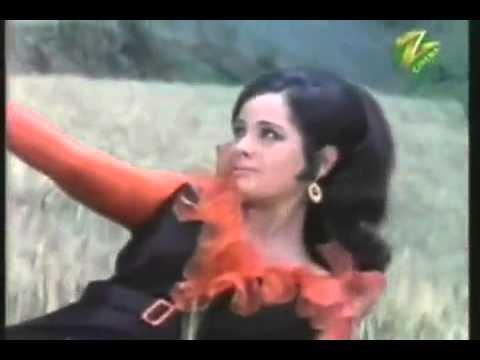 Muhammad Rafi & Asha Bhonsle   Kal Raat Sapne Mein Aaye The Tum   Shararat