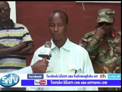 Al-Shabaab oo Dowladda isku soo dhiibay abaalmarina la siiyay
