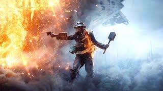 Battlefield V - О картах, технике и разрушаемости