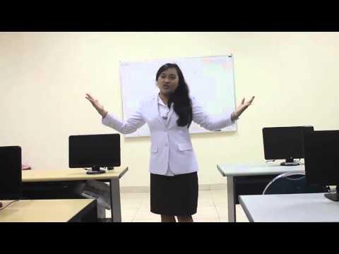Student Movement - Forkompi Speech Contest - Poltekes Kemenkes Denpasar