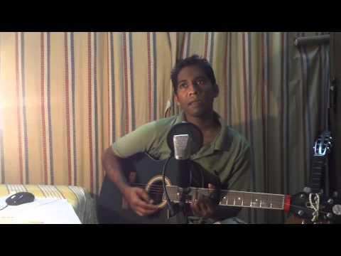 Yeh Dosti hum nahi todenge (Cover by Steven Leitao) - Sholay
