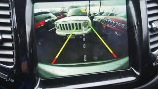 Certified 2018 Jeep Compass Little Ferry NJ Hackensack, NJ #UB12357