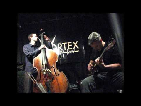 Tony Bevan, Joe Morris, Tony Buck, Dominic Lash @ the Vortex 28.10.09