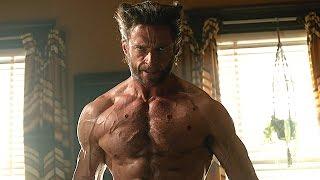 "WOLVERINE: Logan's Retrospective 2000 - 2017 (""Hurt"")"
