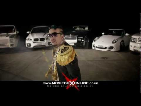 MAHARAJAS (OFFICIAL VIDEO) - JAZZY B
